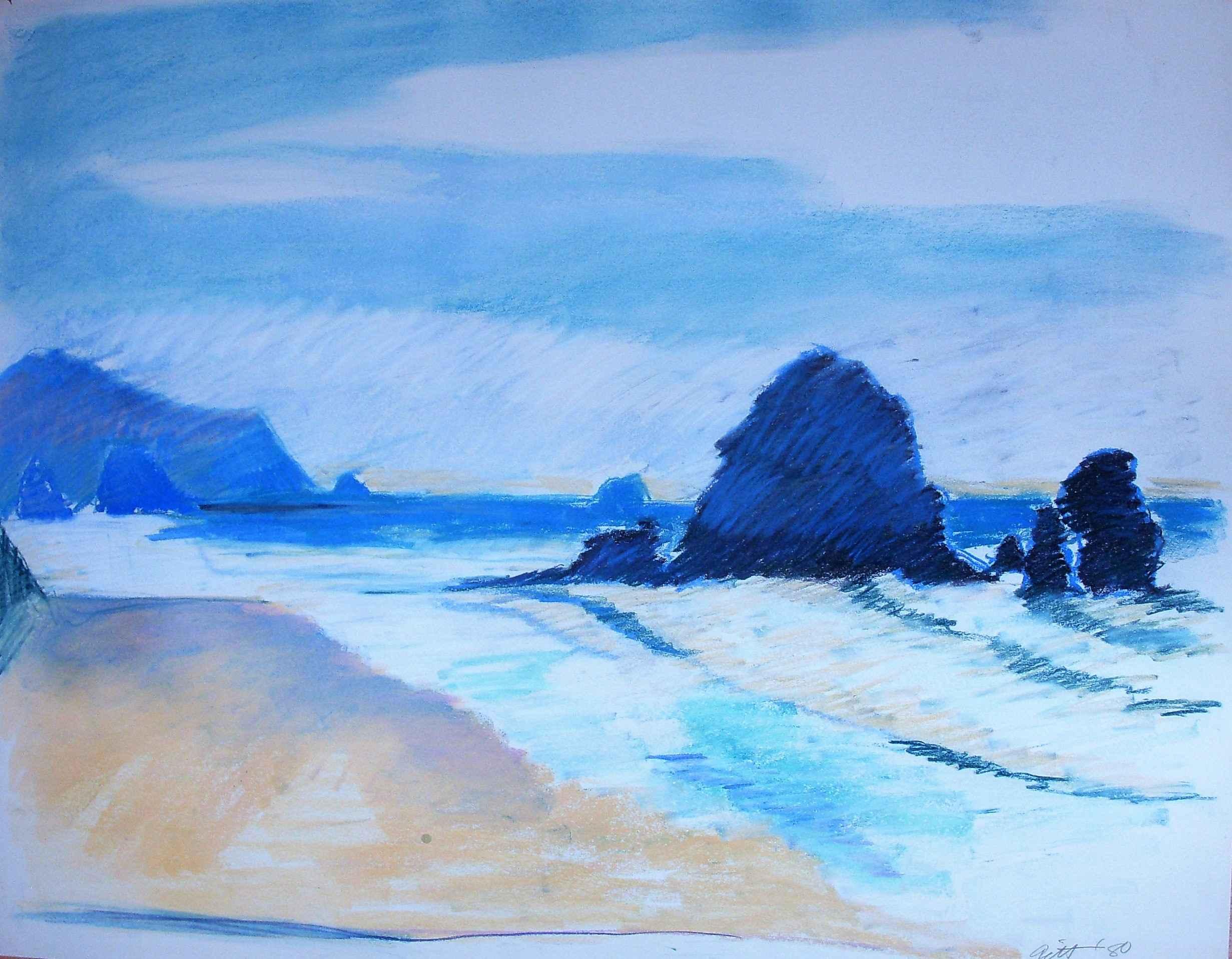 Title unknown (Haysta... by  Shirley Gittelsohn - Masterpiece Online
