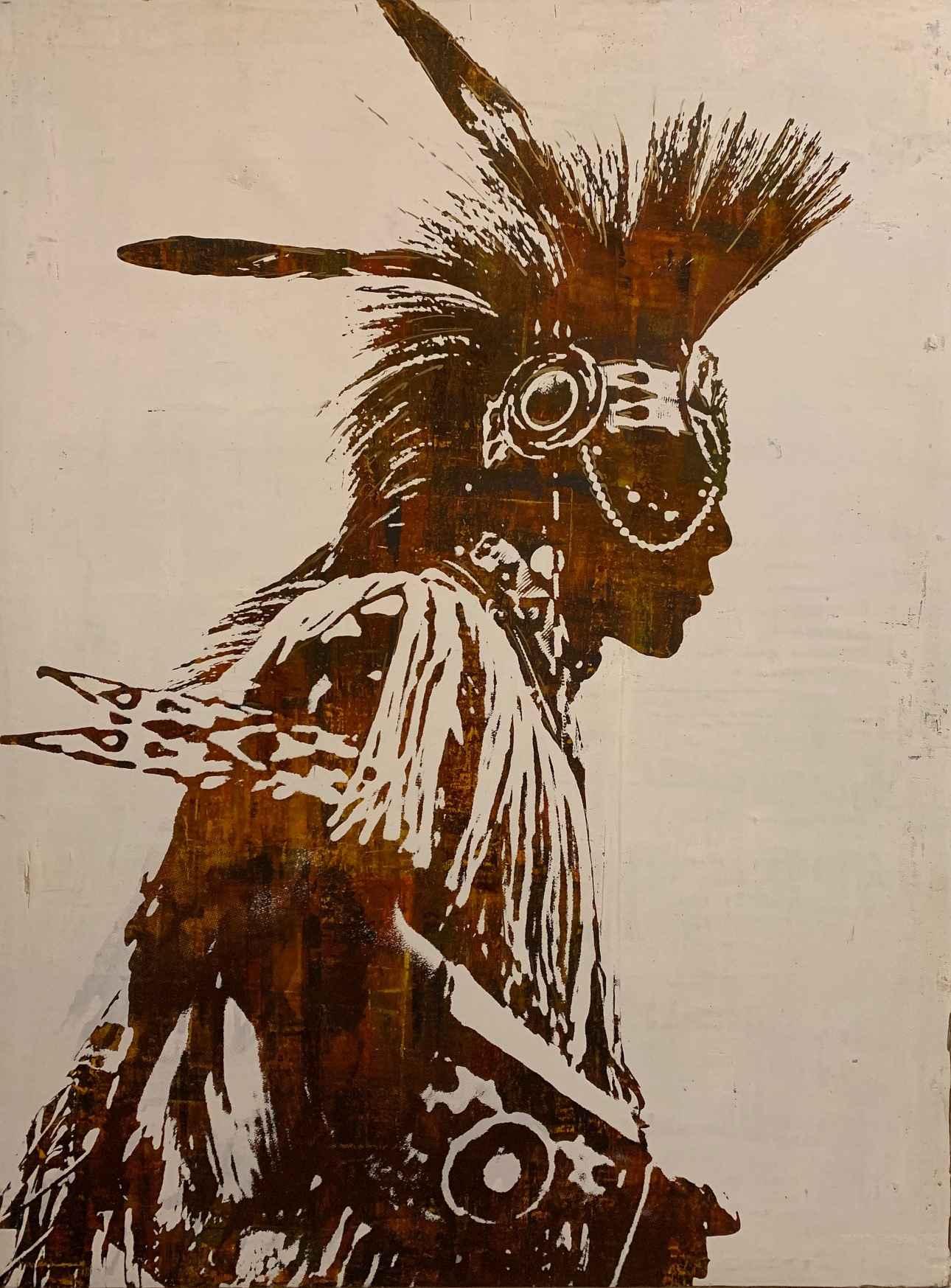 Taos by  Maura Allen - Masterpiece Online