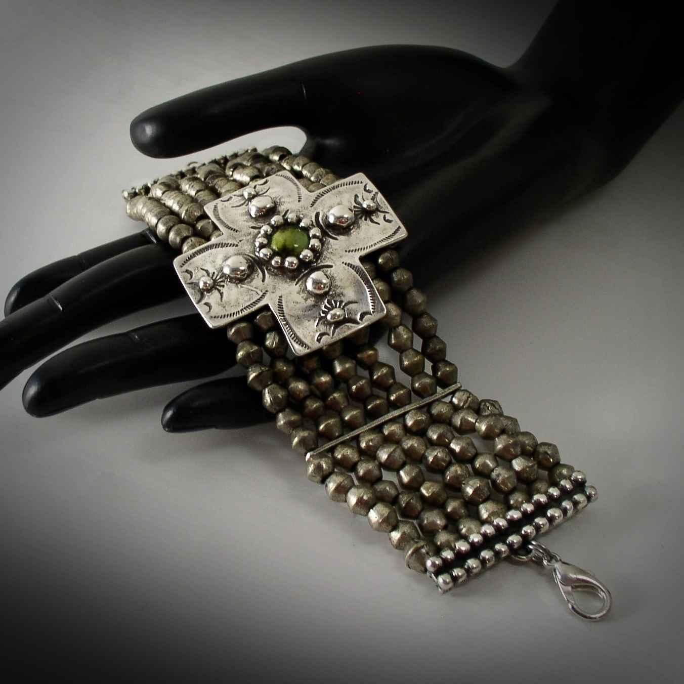 Morning Star Bracelet by  Mummy's Bundle - Masterpiece Online
