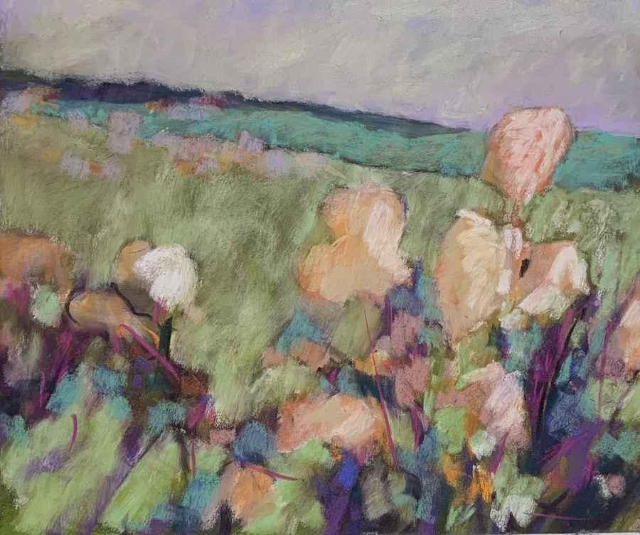View from Aquinnah by  Julie Friedman - Masterpiece Online