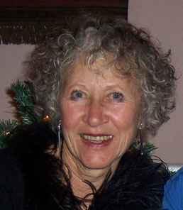 Cynthia DeBolt