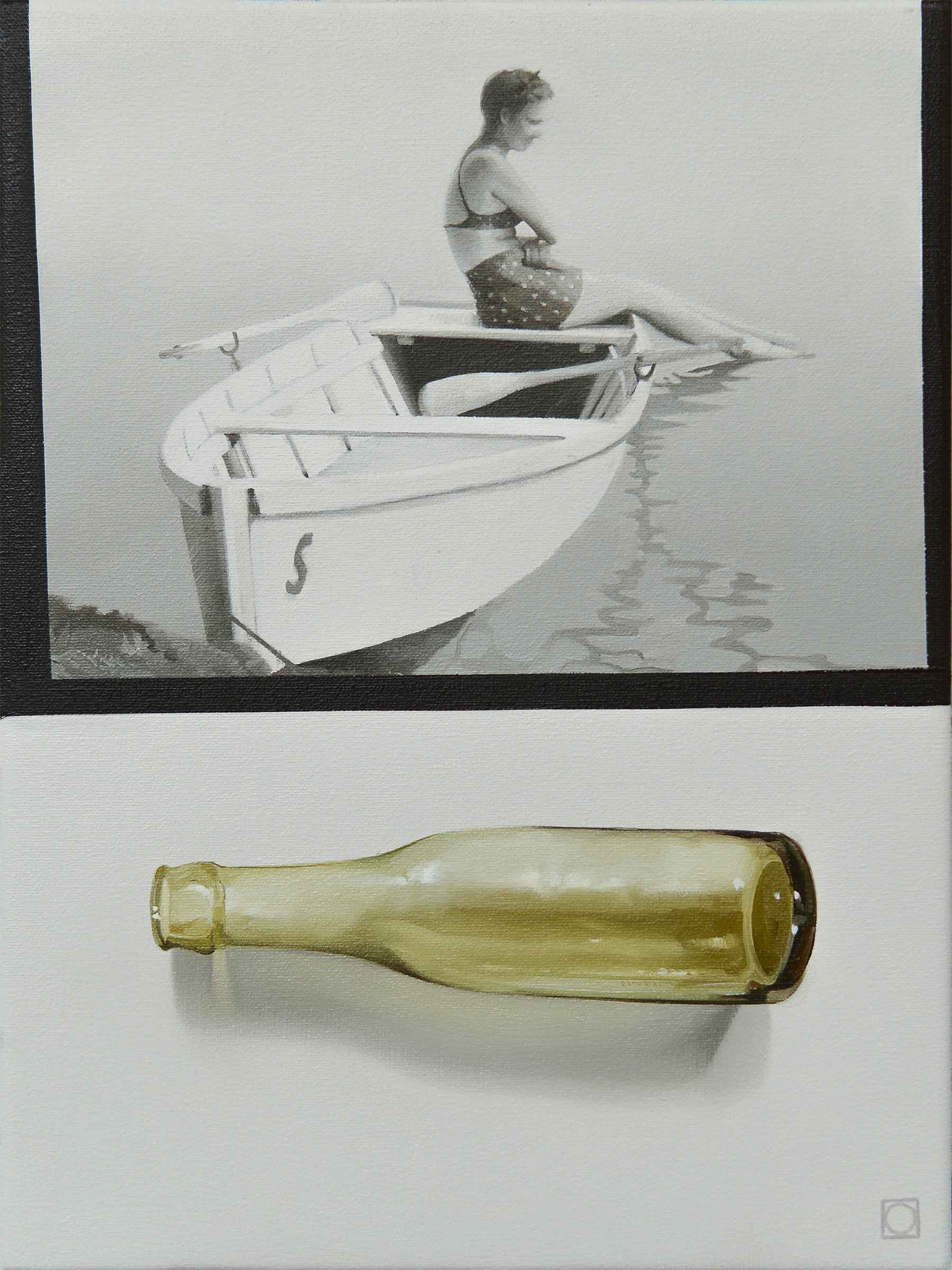 Ashore by  Benjamin M Johnson - Masterpiece Online