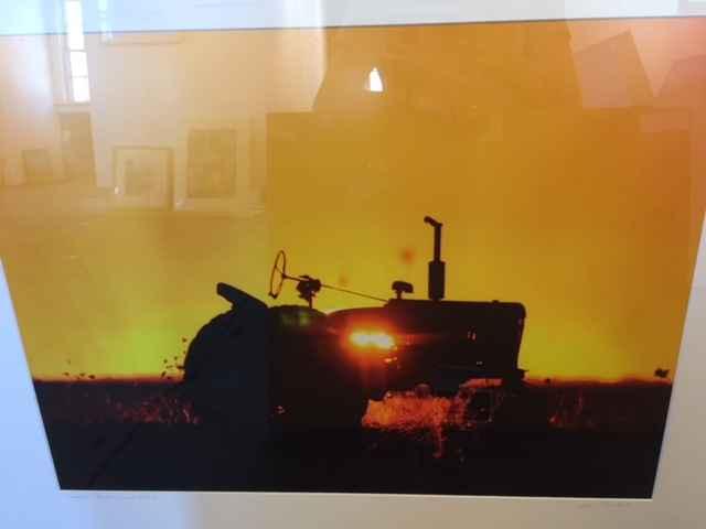 Vineyard Farm by  Louisa Gould - Masterpiece Online