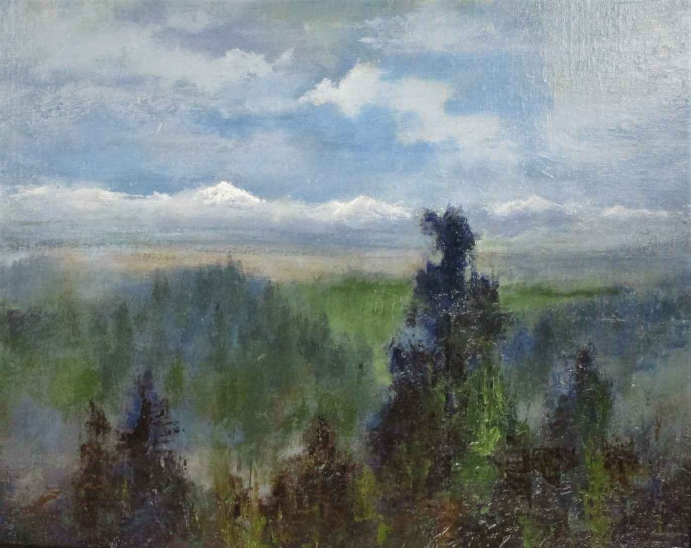 View from the Top by  David McBride - Masterpiece Online