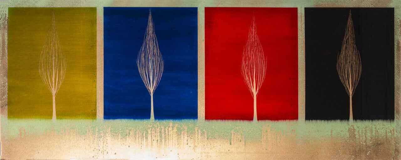 Solitude 4 W15020 by  Hamilton Aguiar - Masterpiece Online