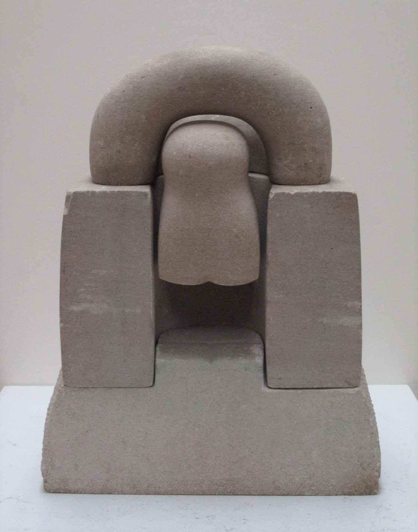 Unknown (interlocking... by  Don Wilson - Masterpiece Online