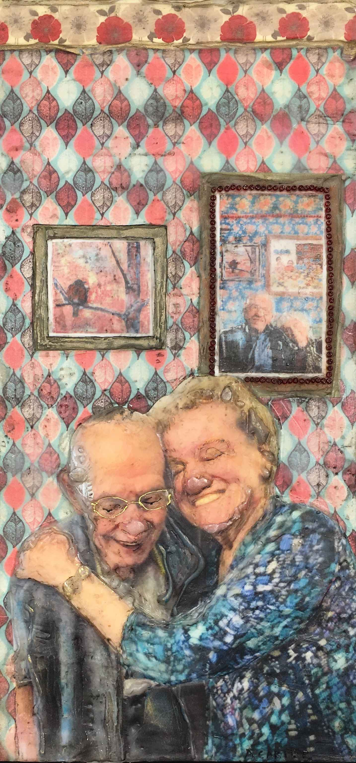 Ted and Jean Take a M... by  Ann L. Carter - Masterpiece Online