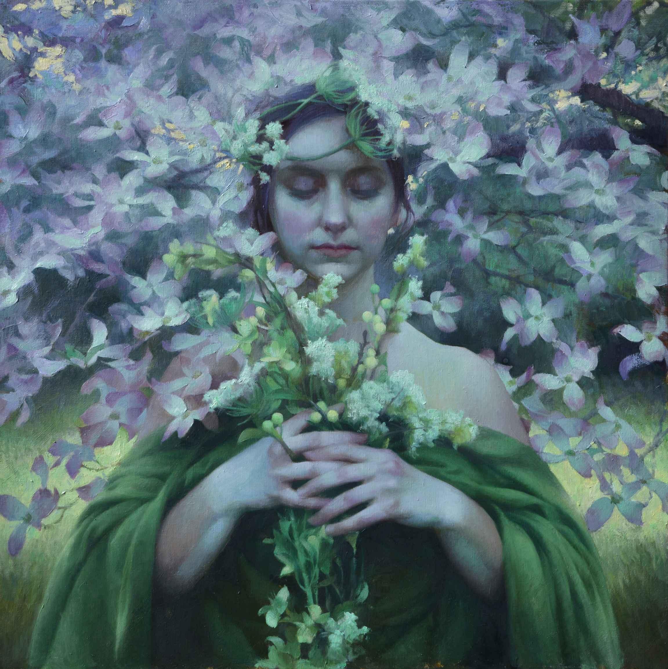 May by  Adrienne Stein - Masterpiece Online