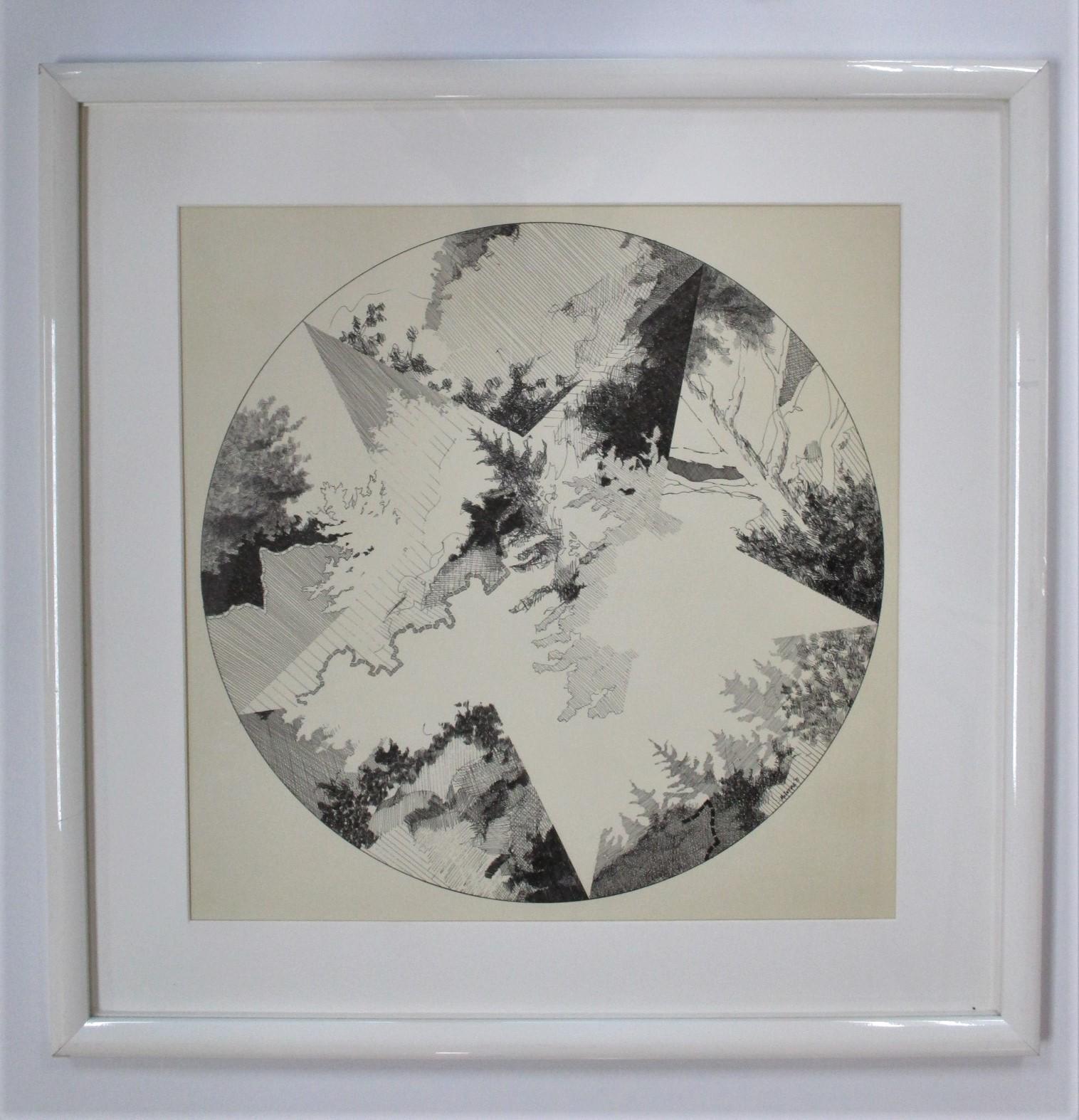 Title Unknown (Trees ... by  Scott McIntire - Masterpiece Online