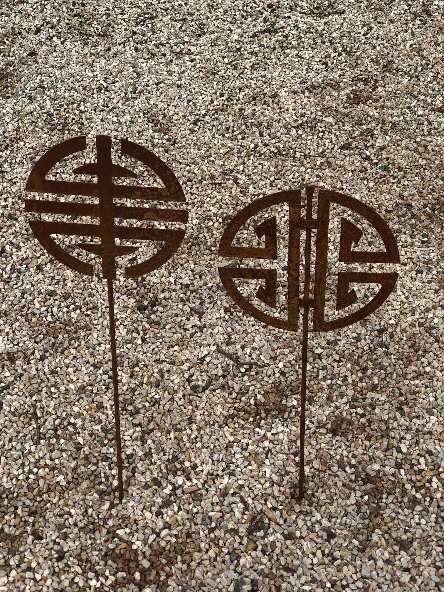 Ancient Tibetan Longevity Stake