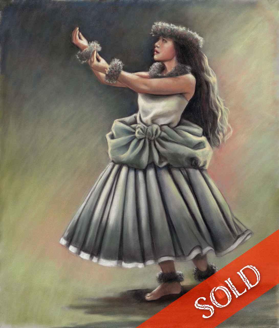 Ka Pua Nani o ka ua L... by Mrs. Kathy Long - Masterpiece Online