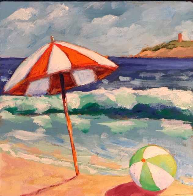 Summer Waves MV by  Kate Winn - Masterpiece Online