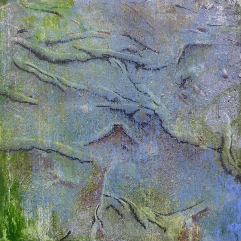 Racines I by  Valérie LUGON - Masterpiece Online