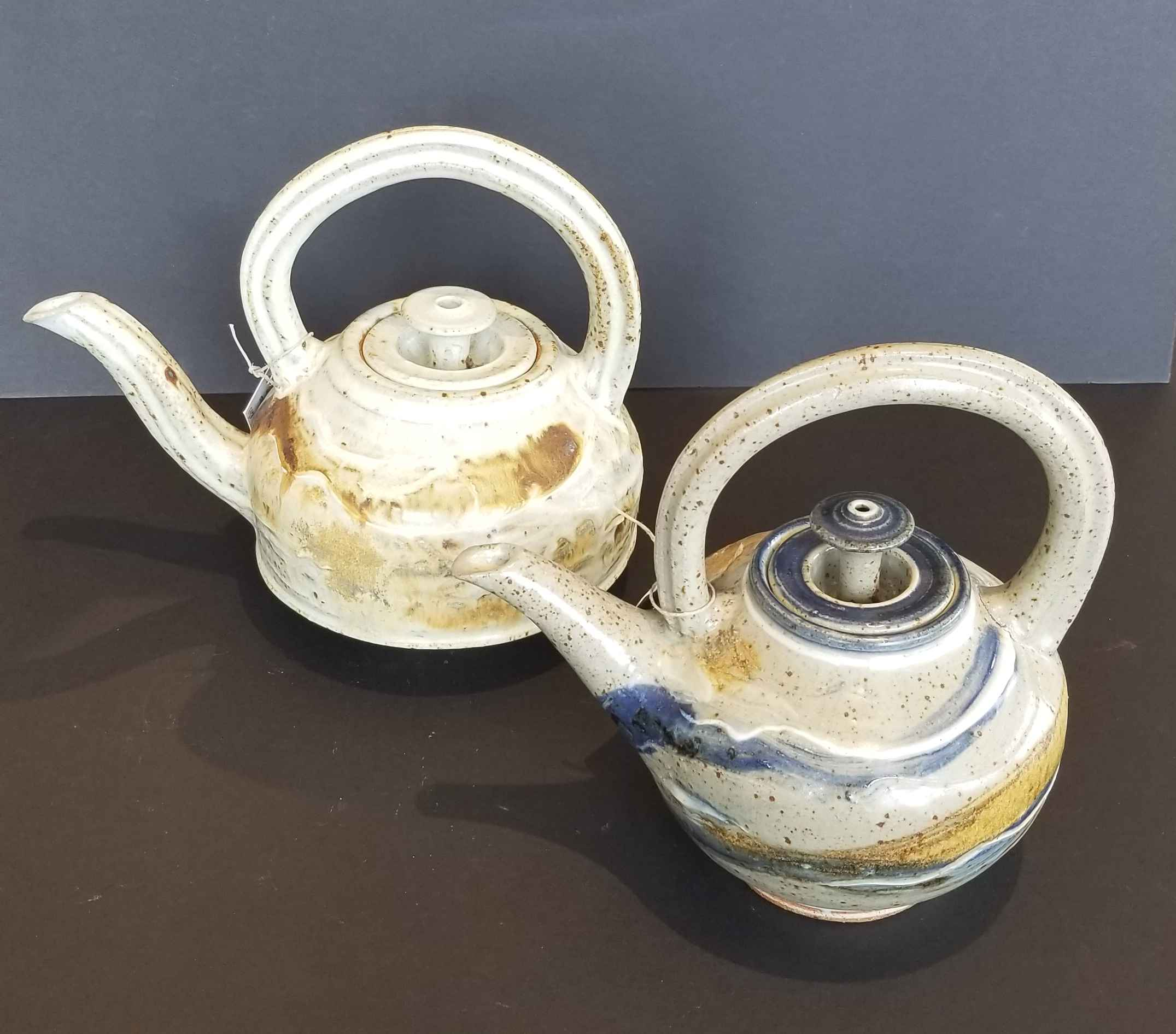 Teapot by Mr. John Dietrich - Masterpiece Online