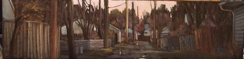 A Quiet Evening by  Kari Duke - Masterpiece Online