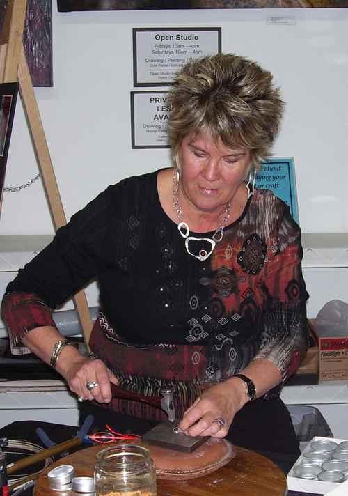 Linda Freedman Katz