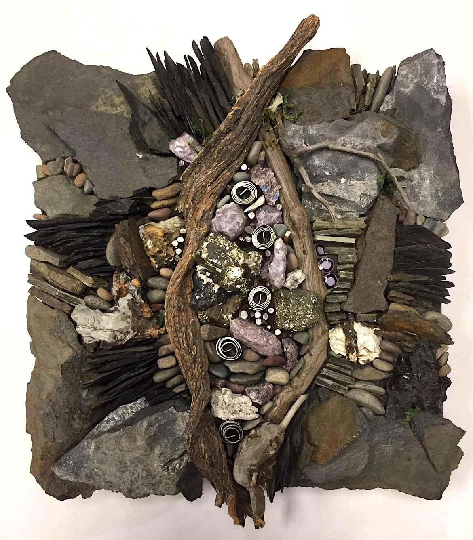 Nature's Gift - Lilac by  Karen Klassen - Masterpiece Online