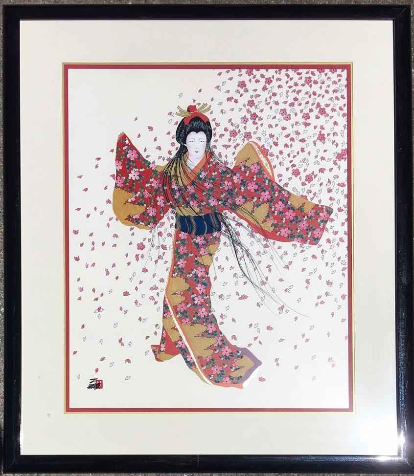 Otsuka - Blossoms Of ...