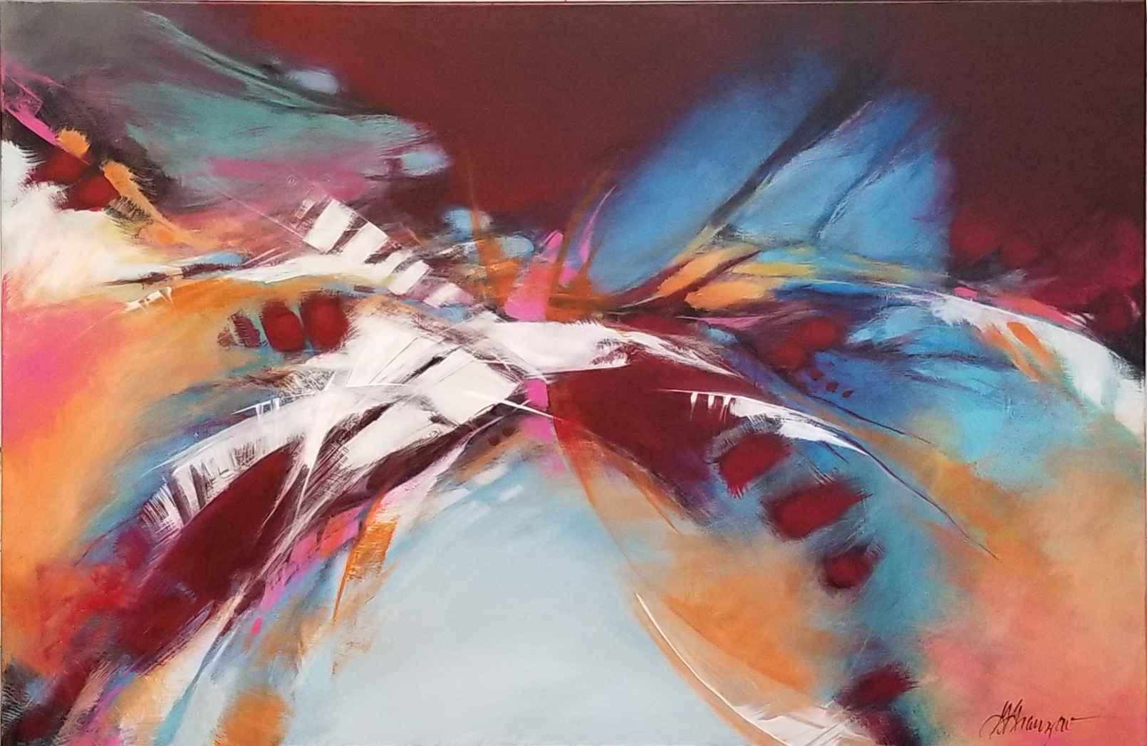 Jazz Fusion by Ms. Gwen Granzow - Masterpiece Online