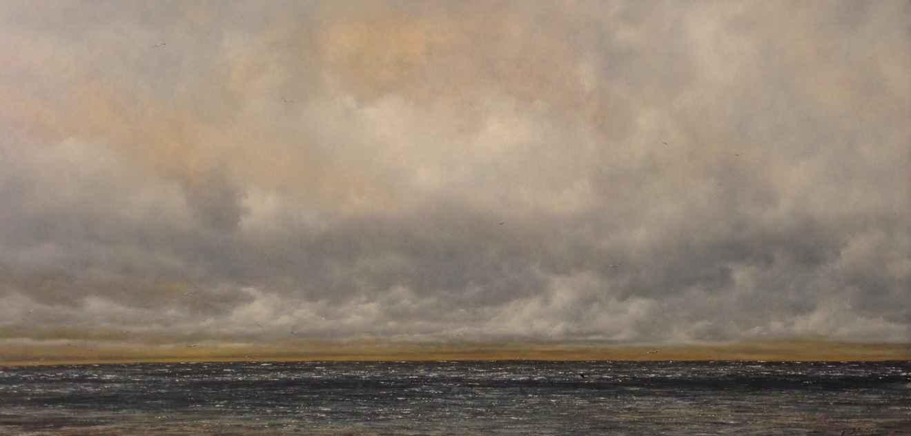 Golden Hour by Mr. Lorne McDermott - Masterpiece Online