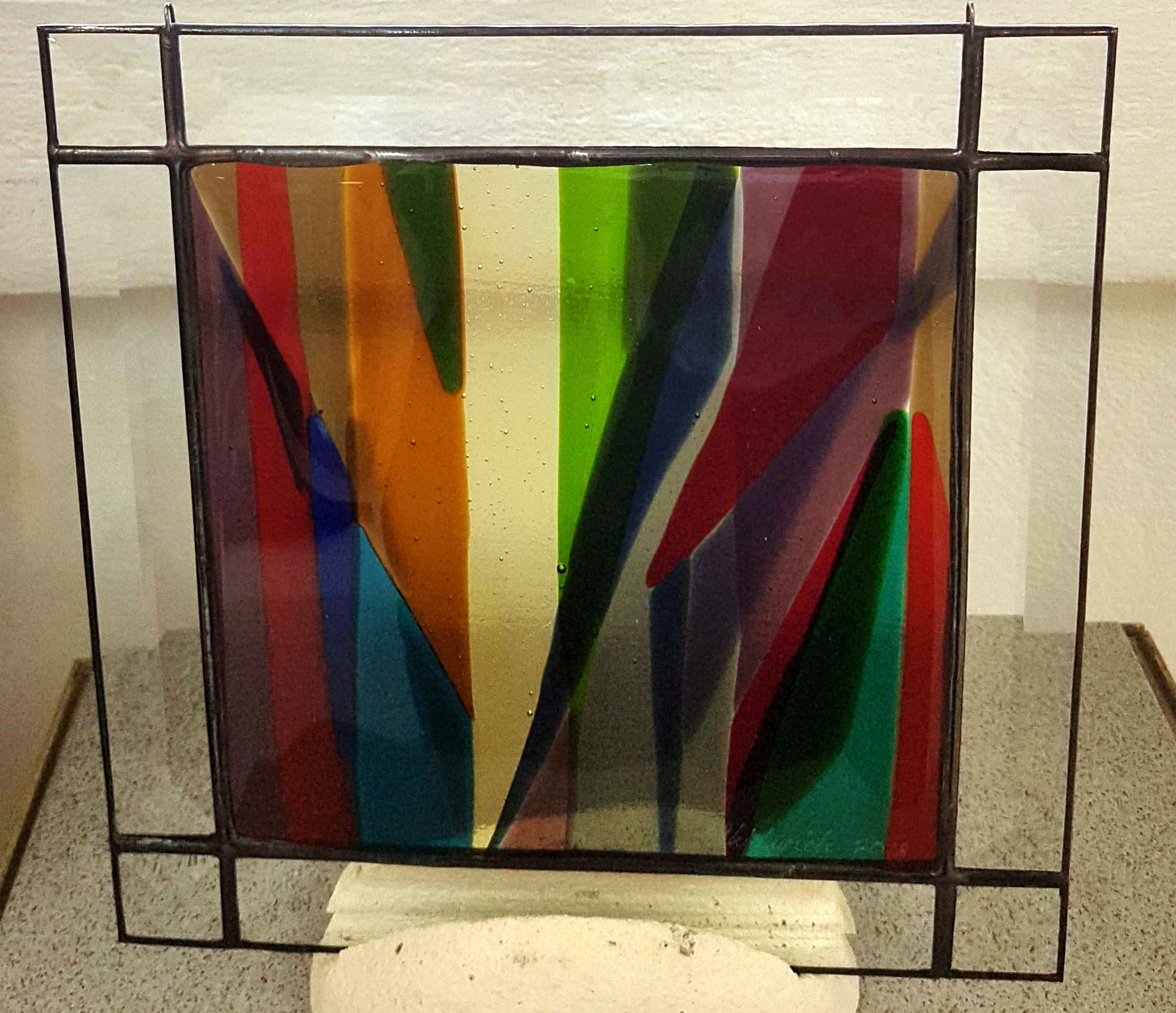 Sugarcane 1 by  Lynn Chidwick - Masterpiece Online