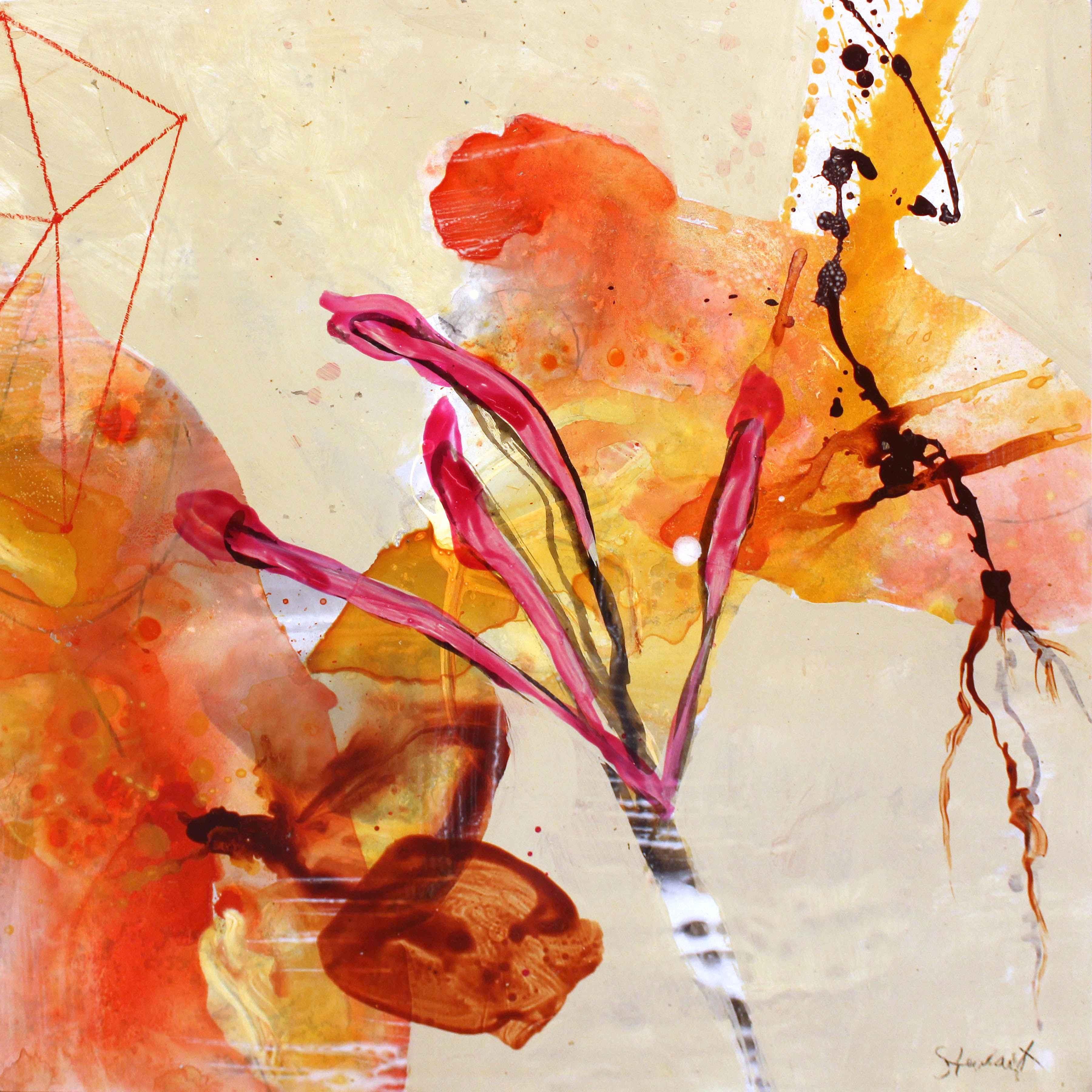Bayou Haiku #53  by  Allison Stewart
