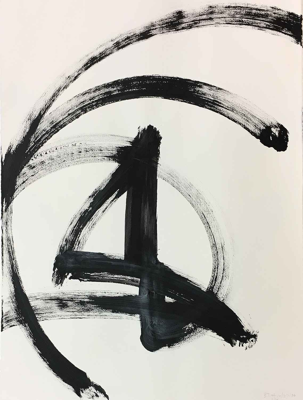 Chi 1996.0187  by  Rita Blitt