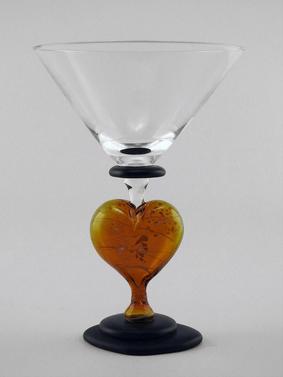 Martini/Amber Sweet H... by  Margaret Neher - Masterpiece Online