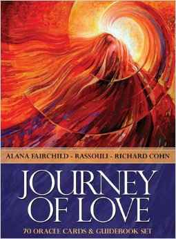 Journey of Love Oracl... by  Richard Cohn - Masterpiece Online