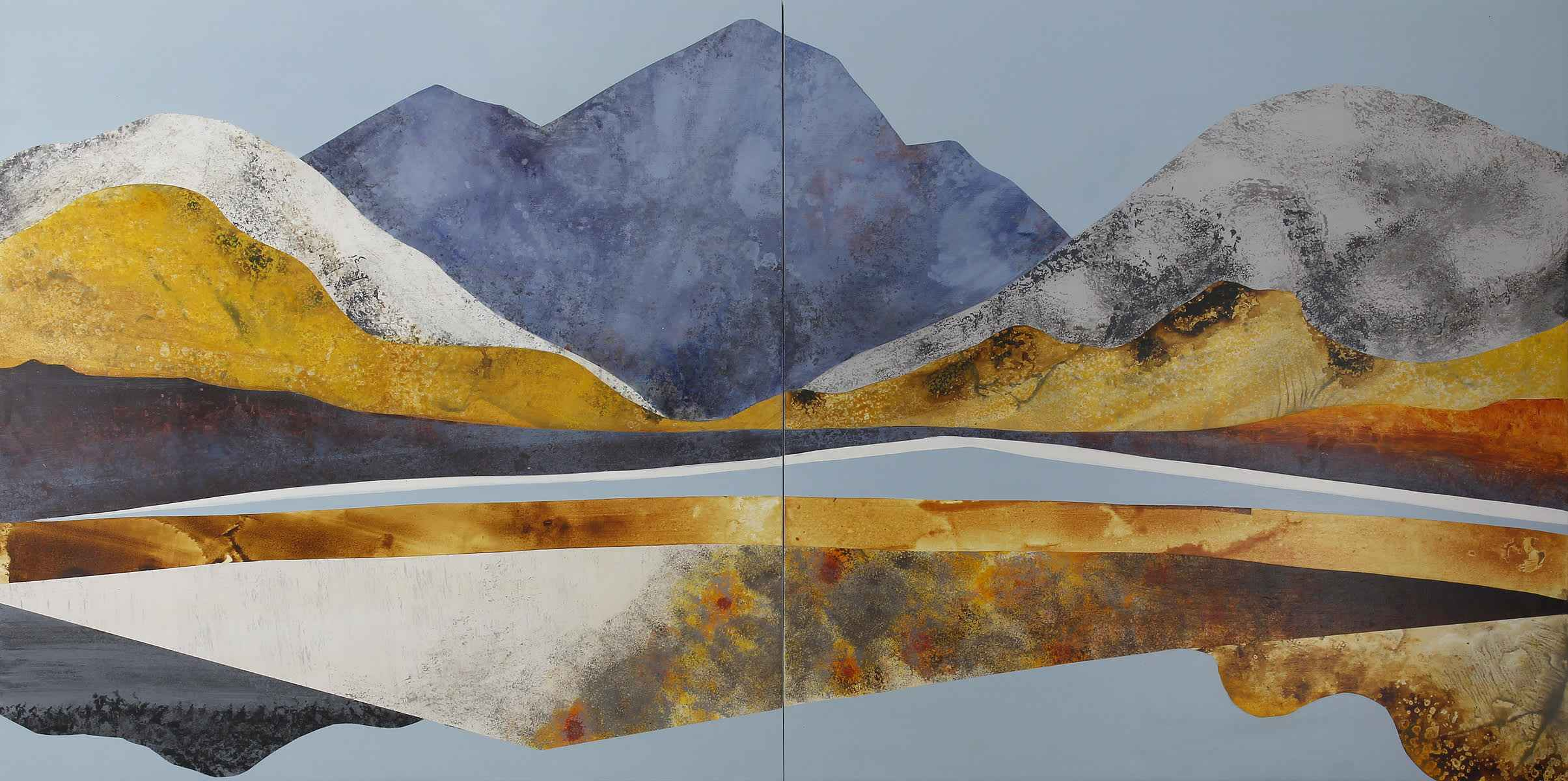 Scale and Approach by  Sarah Winkler - Masterpiece Online