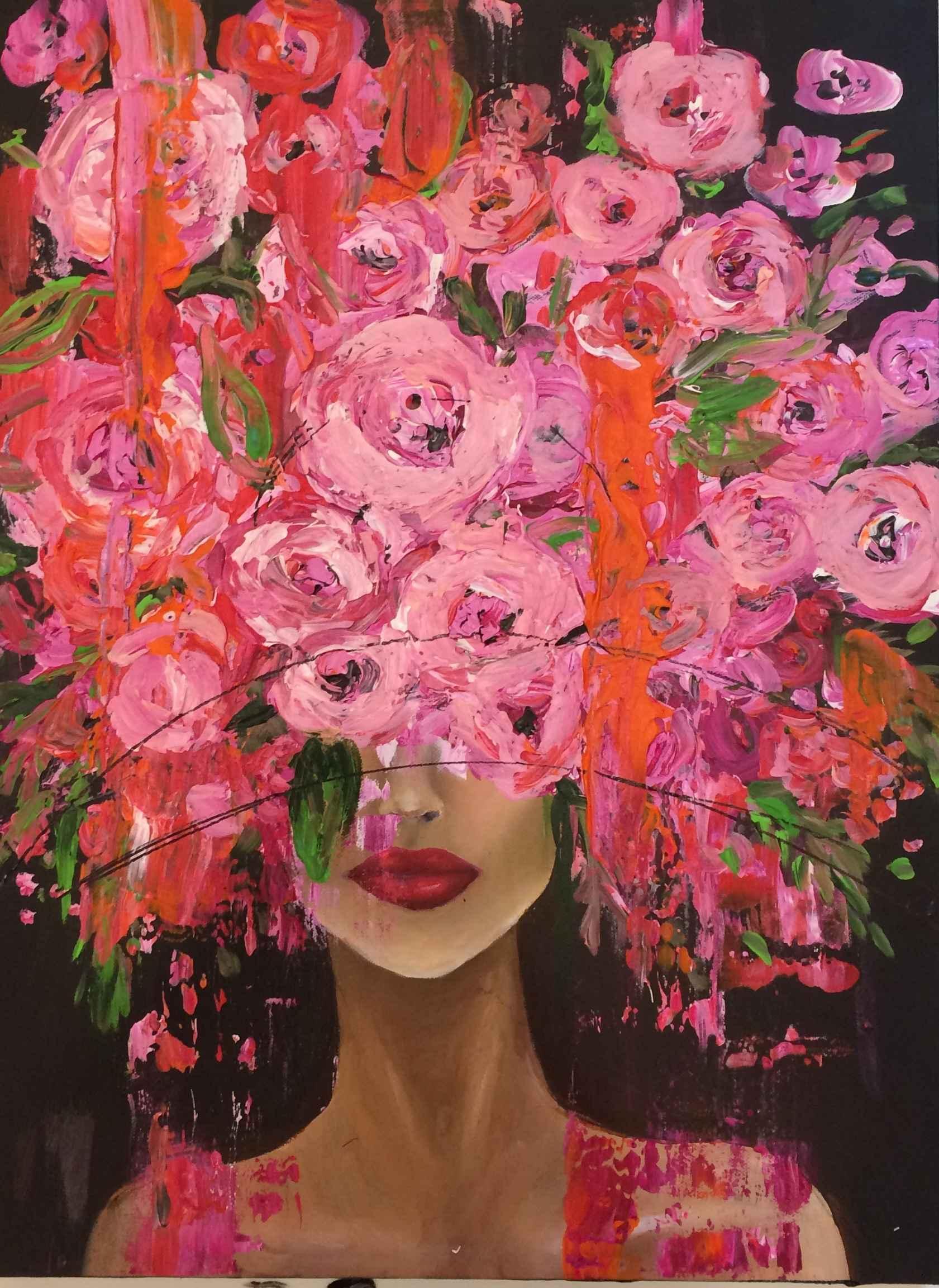 Anna 2 by  Boston Logan - Masterpiece Online