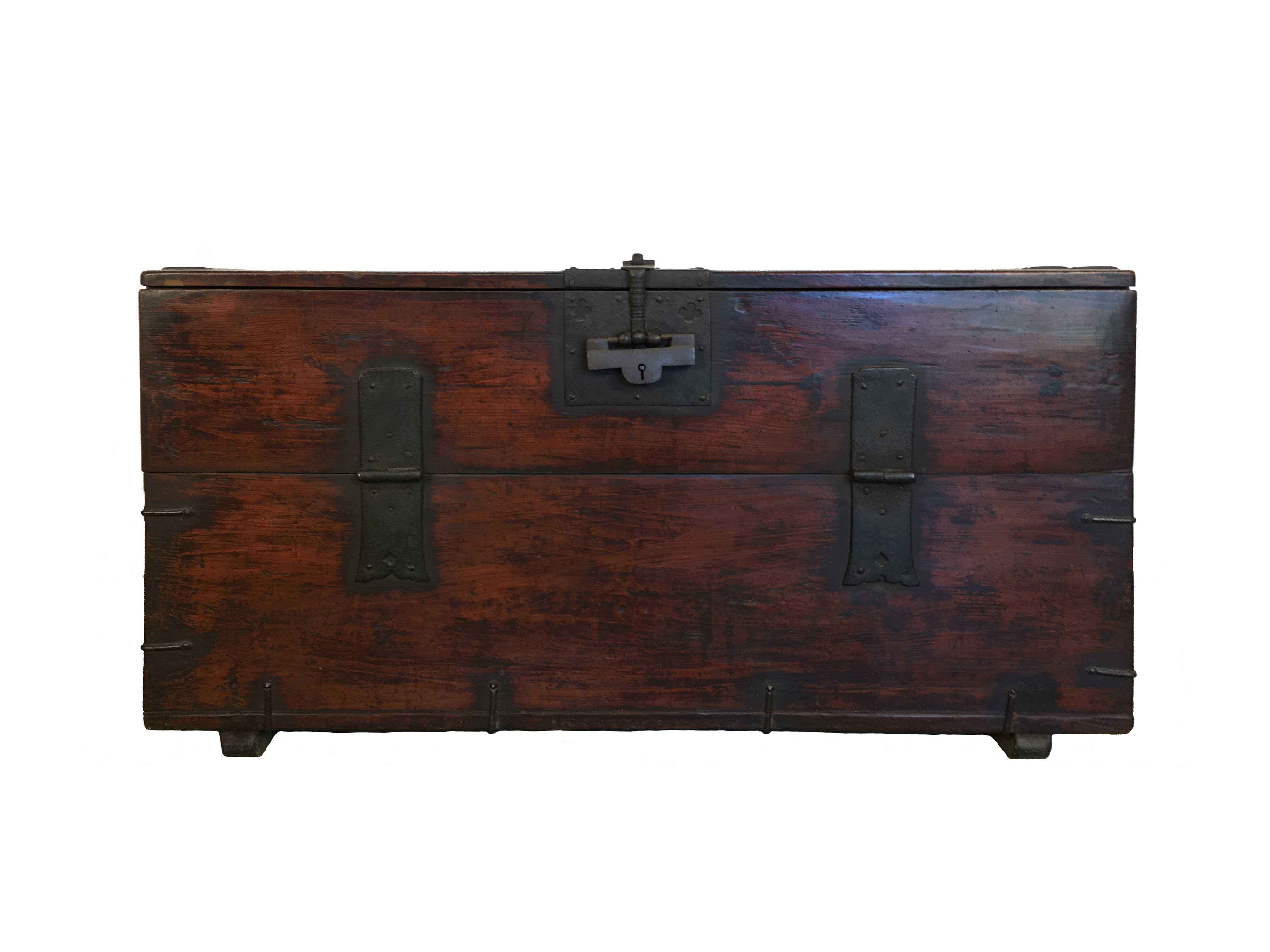 KOREAN CHEST (BANDAJI) by    - Masterpiece Online