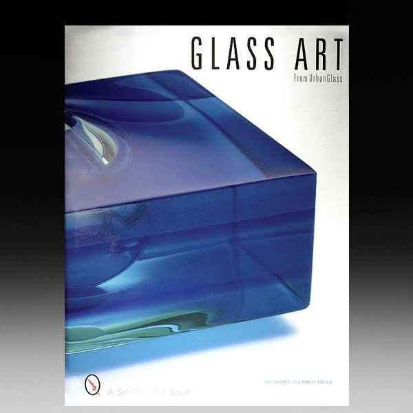 Glass Art from Urban ... by  all Books - Masterpiece Online
