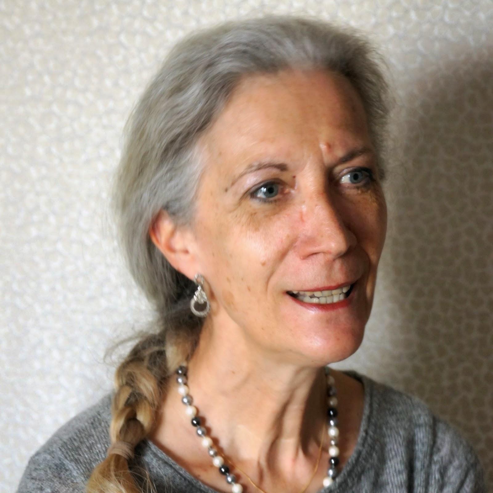 Isabelle C. MOUCHET