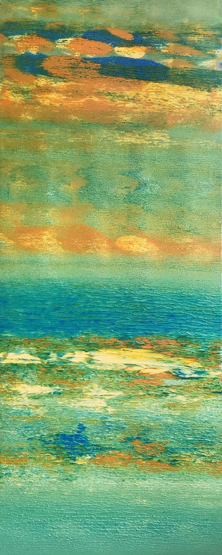 Reflections by  Aunaray Clusiau - Masterpiece Online