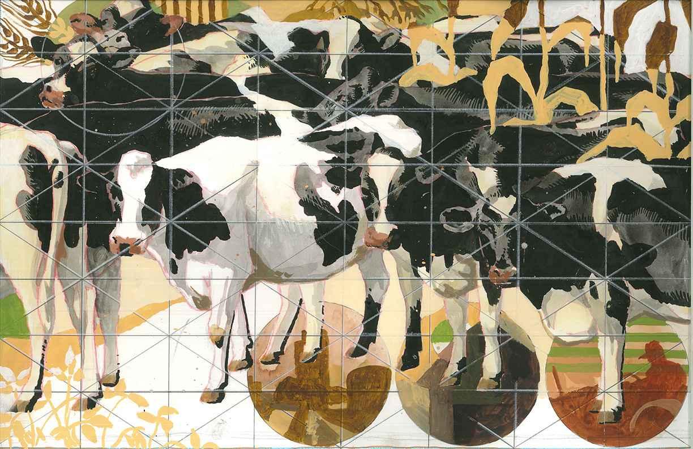 Herd Preface