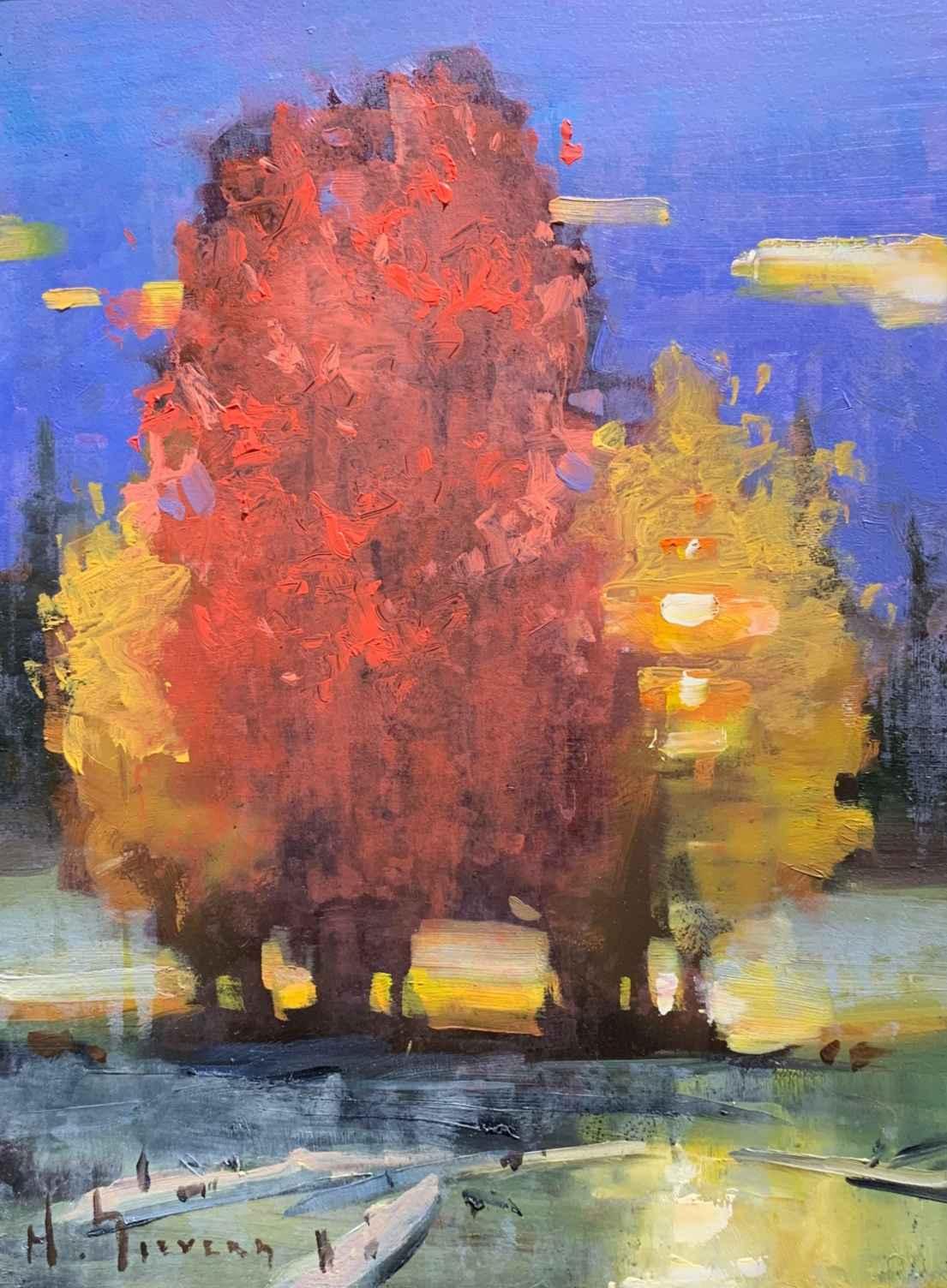 Fall Colors by Mr. Matt Sievers - Masterpiece Online