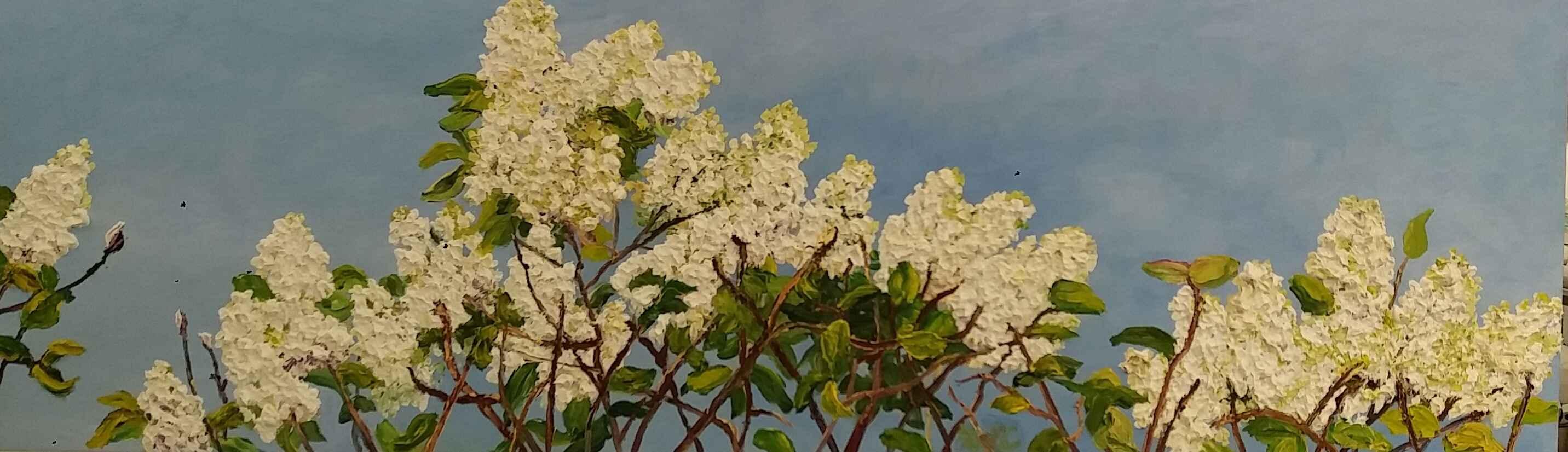 Floating Against the ... by Ms Debra Lynn Carroll - Masterpiece Online
