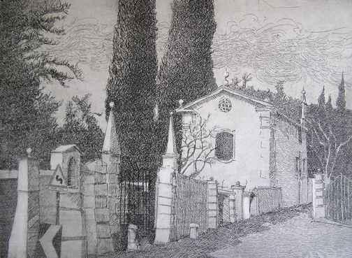 Dintorni Veronesi #1 by  Joseph Cave - Masterpiece Online