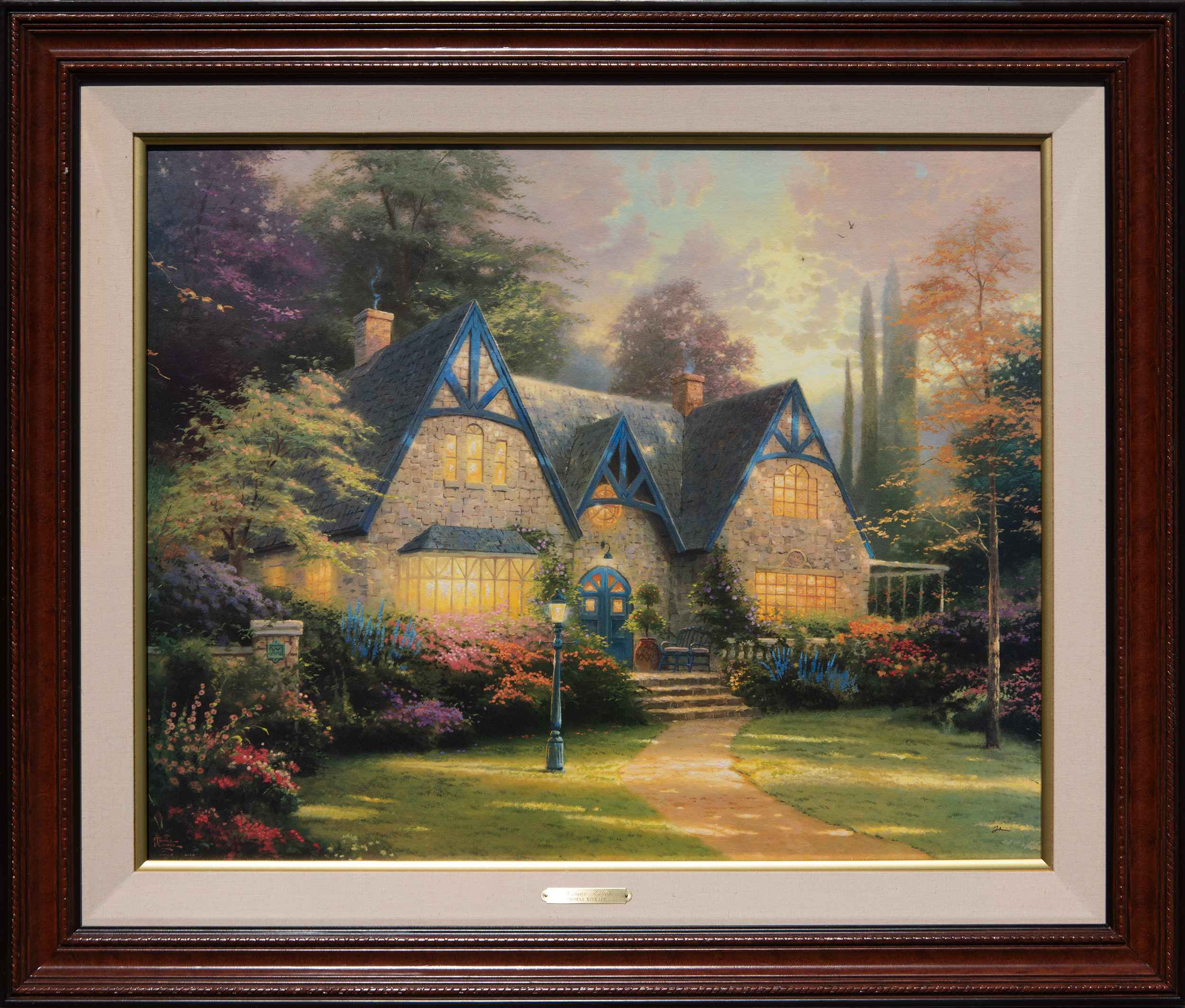 Kincade Winsor Manor ... by  Resale Gallery  - Masterpiece Online