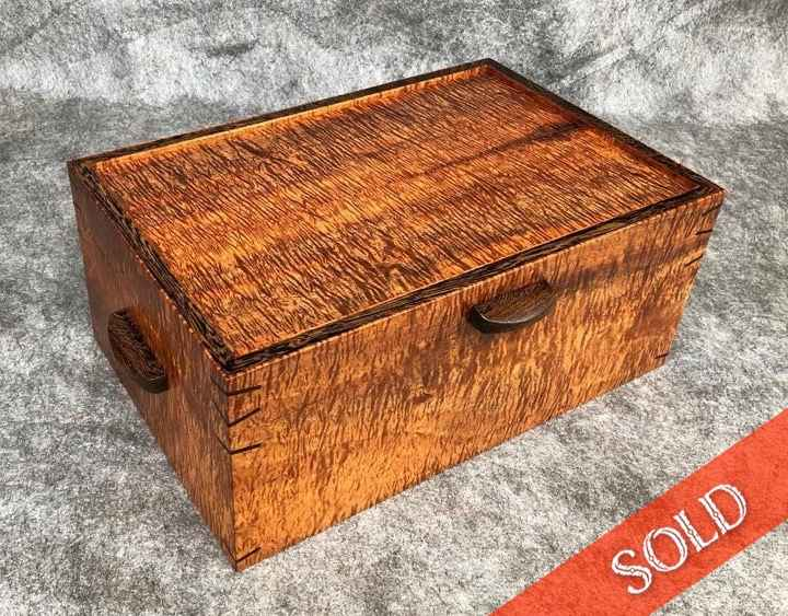 Humidor_HWG2019 by Mr. Marcus Castaing - Masterpiece Online