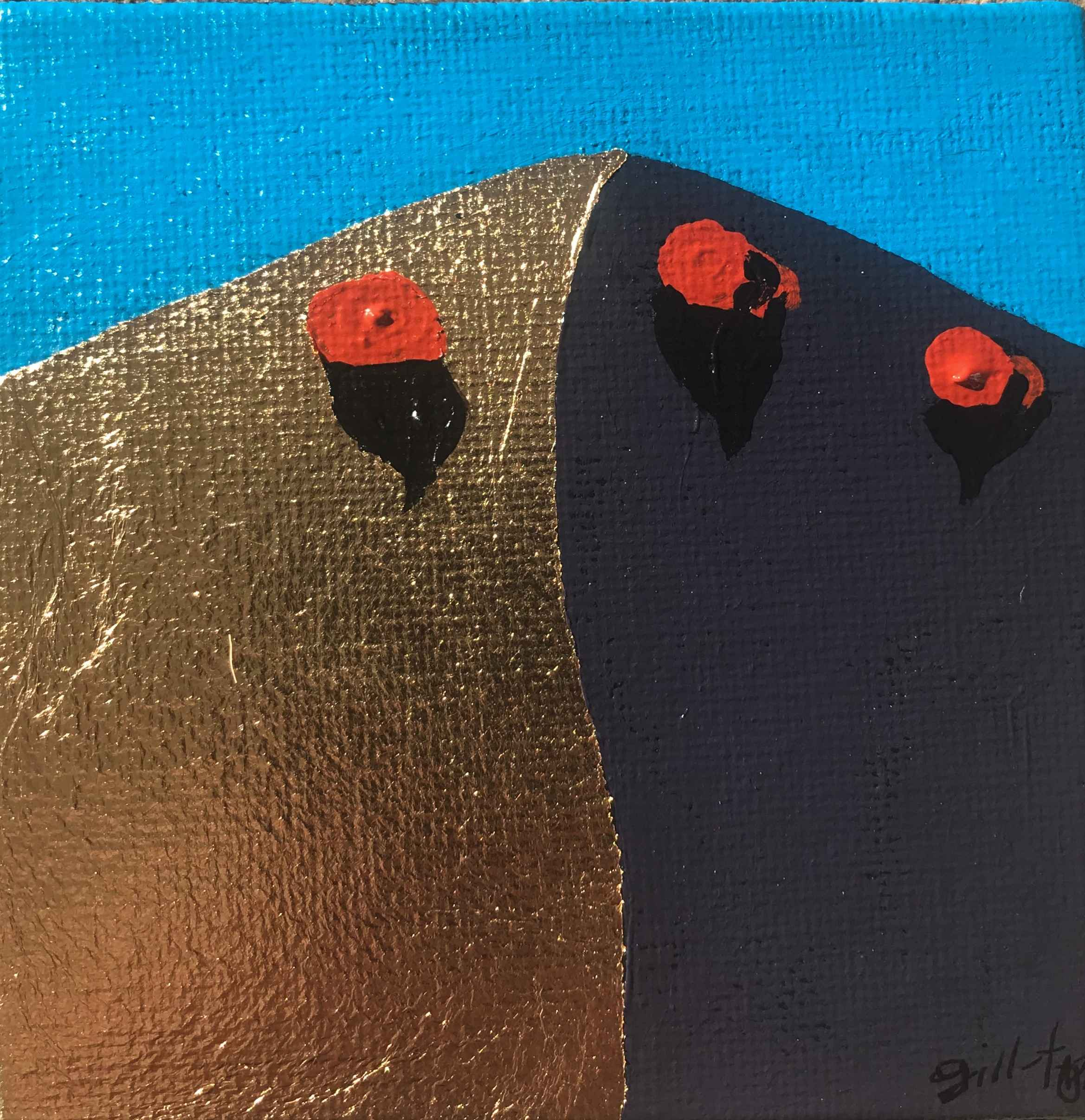 Sunday In Taos by  Alvin Gill-Tapia - Masterpiece Online