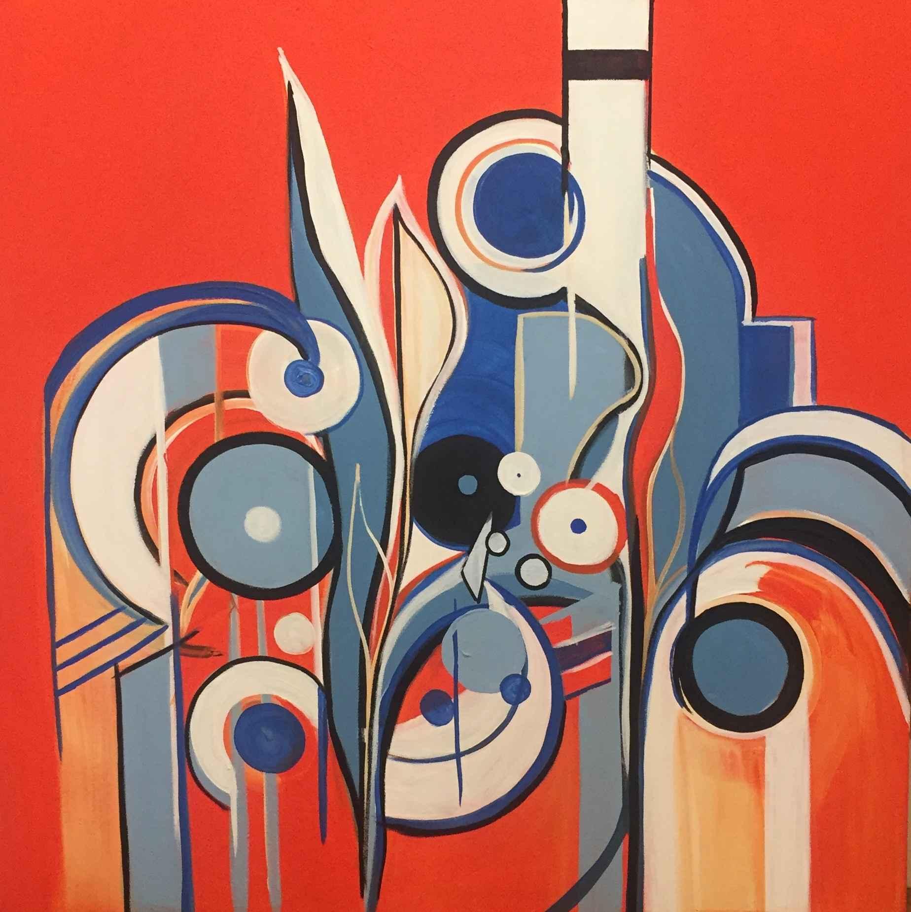 Allegro by  Steve Lyons - Masterpiece Online