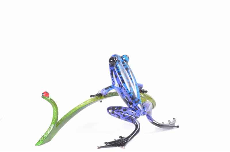 Spot On by  Tim Cotterill, The Frogman - Masterpiece Online