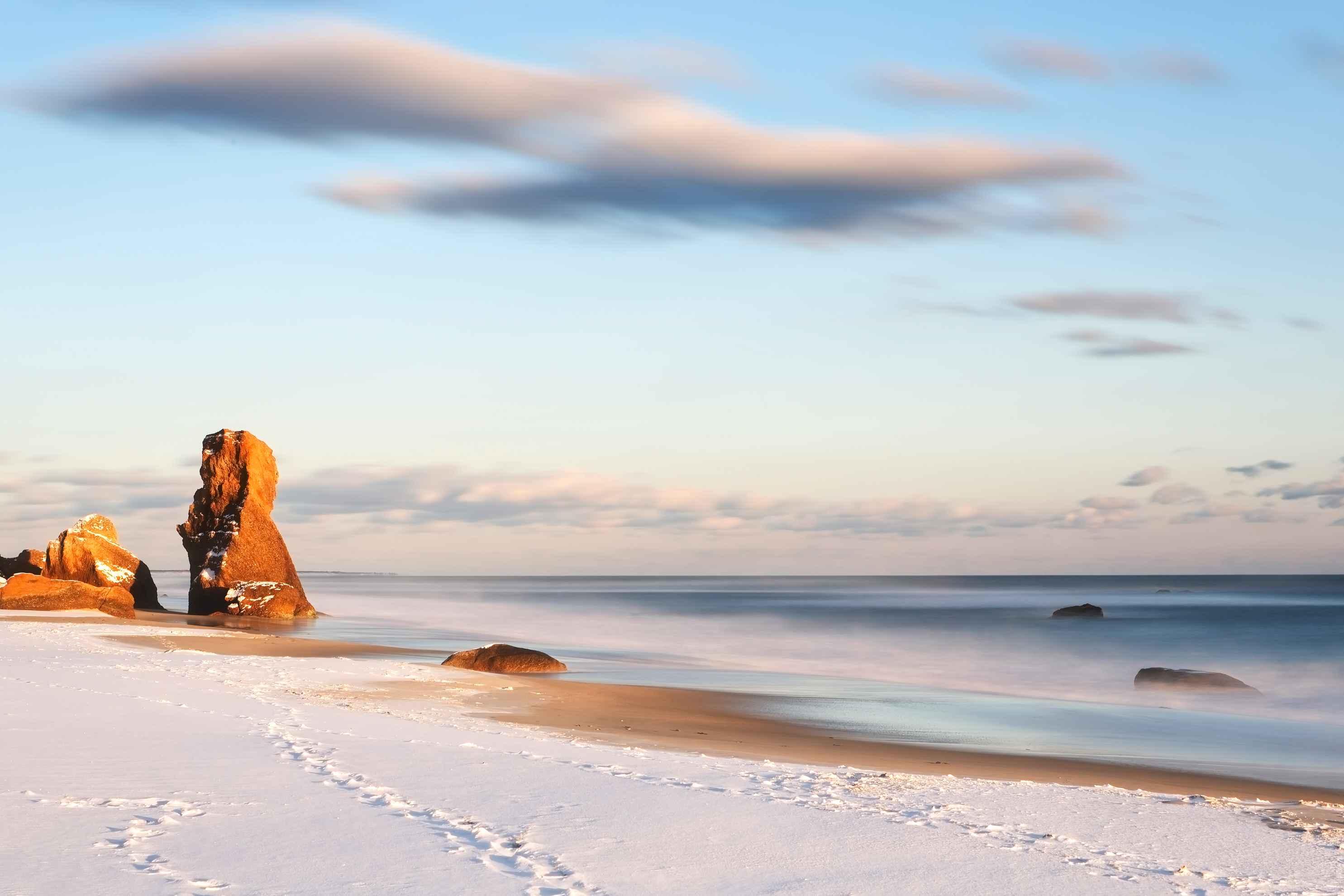 Winter Sun, Lucy Vinc... by  Michael Stimola - Masterpiece Online