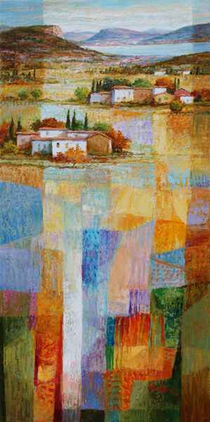 Near the Farm by  Mario Malfer - Masterpiece Online
