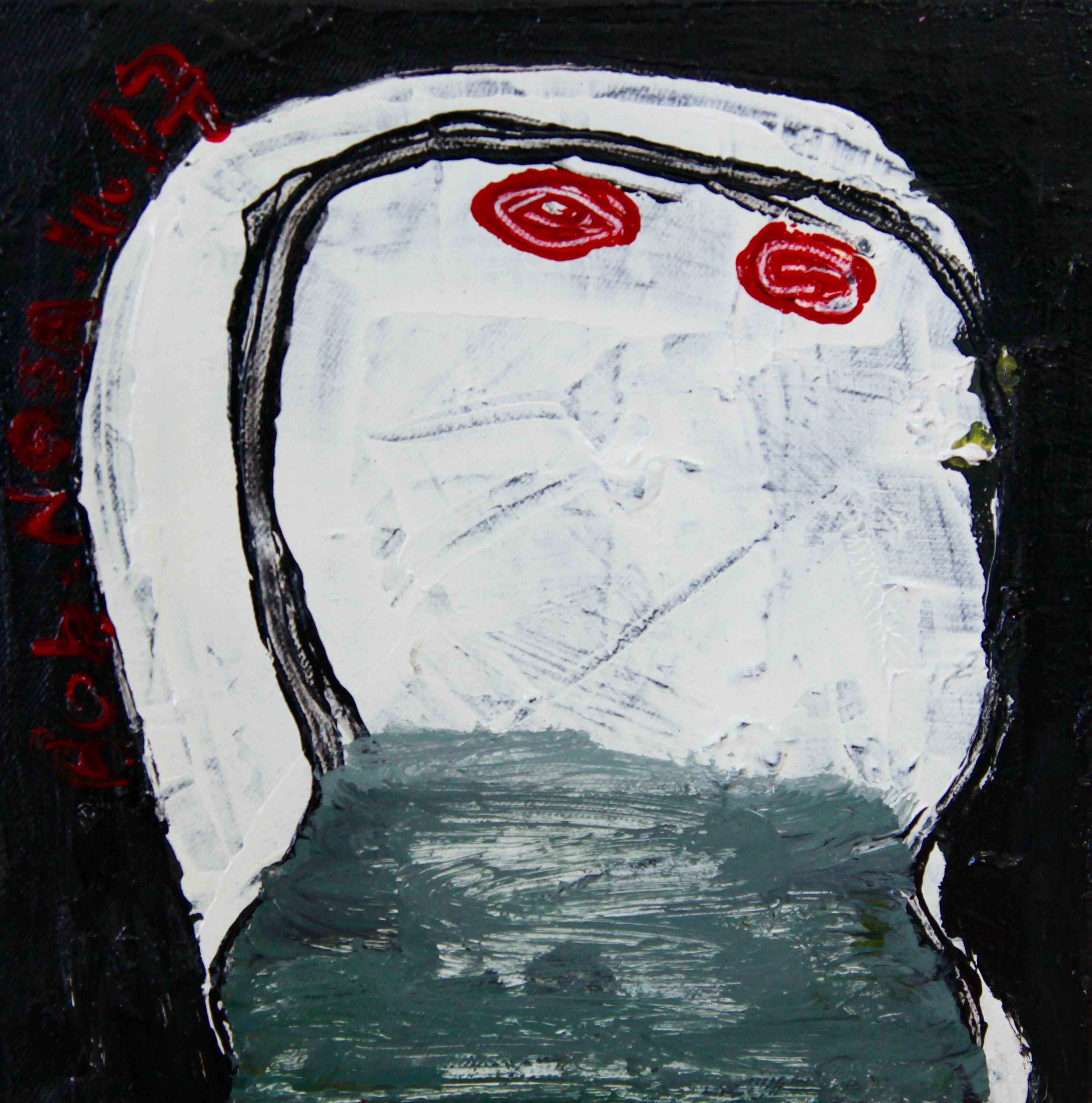 Victim Series III by Mr Bob Nosa - Masterpiece Online