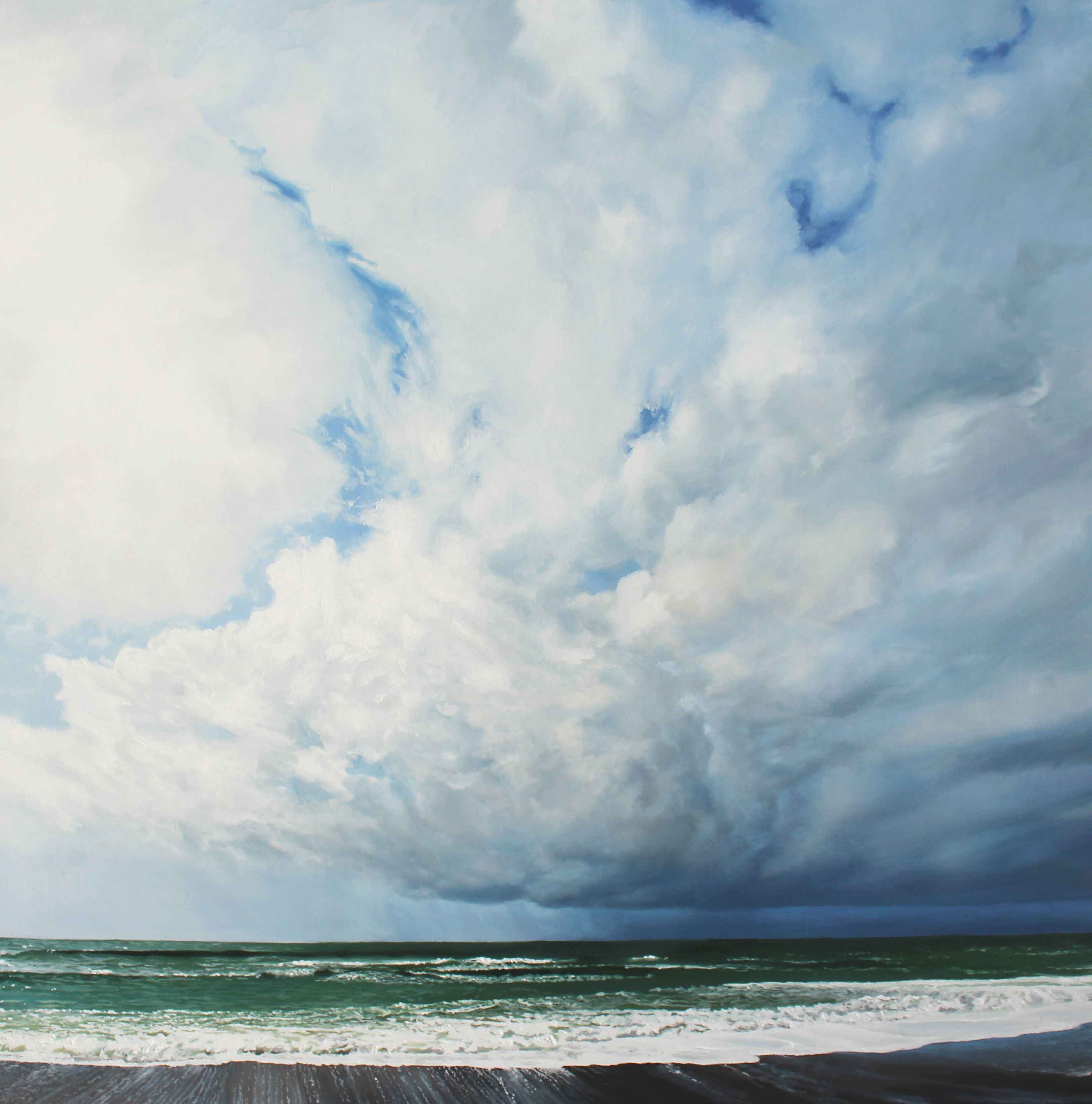 Emerald Coast by  Andy Eccleshall - Masterpiece Online
