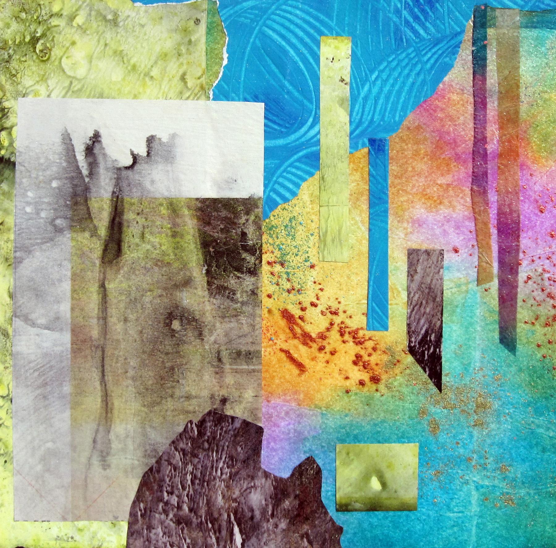Escena I - Findhorn by  Marti White - Masterpiece Online