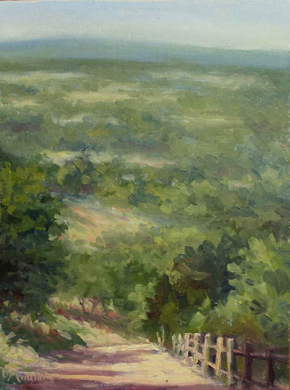 Goin' to Town by  Barbara Mauldin - Masterpiece Online